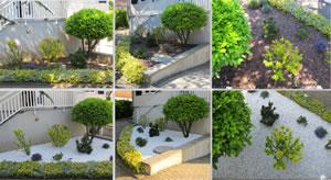 Vorgarten planung und gestaltung hausgarten net