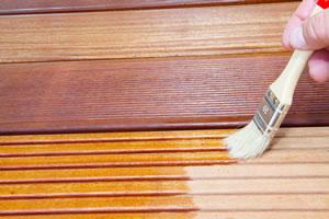 holzterrasse reinigen welches holz ist pflegeleicht. Black Bedroom Furniture Sets. Home Design Ideas